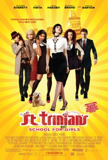 St. Trinian's Technical Specifications