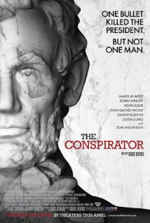 The Conspirator | ShotOnWhat?