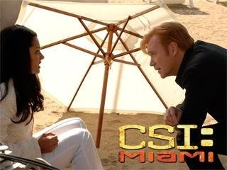 """CSI: Miami"" Bloodline Technical Specifications"