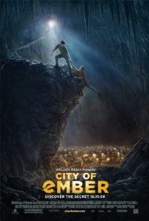 City of Ember | ShotOnWhat?
