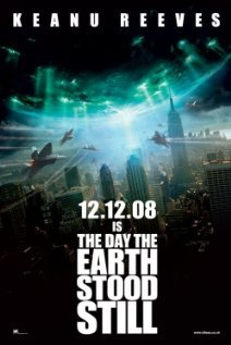 The Day the Earth Stood Still Technical Specifications