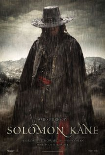 Solomon Kane Technical Specifications