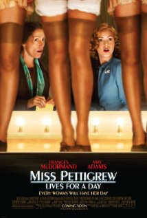 Miss Pettigrew Lives for a Day Technical Specifications