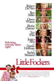 Little Fockers | ShotOnWhat?