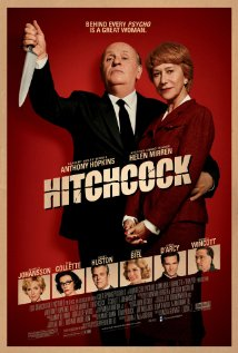 Hitchcock (2012) Technical Specifications