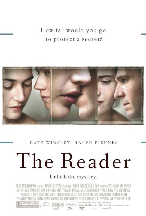 The Reader | ShotOnWhat?