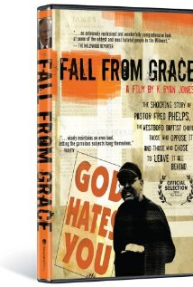Fall from Grace Technical Specifications