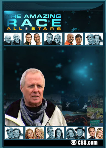"""The Amazing Race"" No Babies on the Race! Technical Specifications"