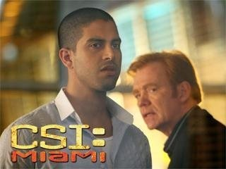 """CSI: Miami"" Just Murdered Technical Specifications"