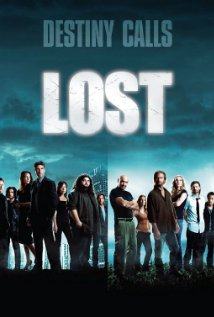 """Lost"" Left Behind 