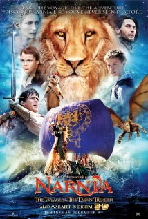 The Chronicles of Narnia: The Voyage of the Dawn Treader | ShotOnWhat?