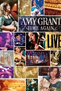Time Again: Amy Grant Technical Specifications