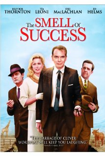 The Smell of Success Technical Specifications