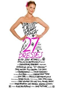 27 Dresses Technical Specifications
