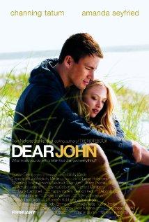 Dear John (2010) Technical Specifications