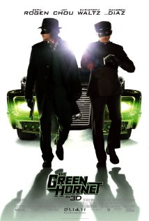 The Green Hornet Technical Specifications