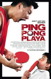 Ping Pong Playa Technical Specifications