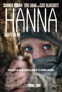 Hanna Technical Specifications