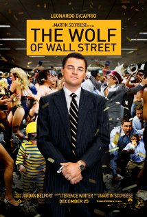 The Wolf of Wall Street Technical Specifications