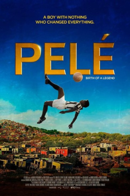 Pelé: Birth of a Legend Technical Specifications