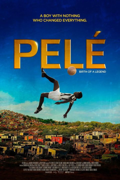 Pelé: Birth of a Legend | ShotOnWhat?