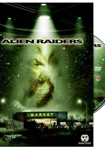 Alien Raiders | ShotOnWhat?
