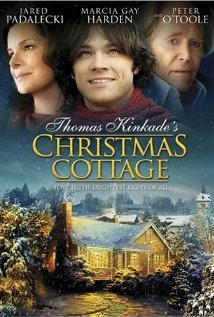 Thomas Kinkade's Christmas Cottage | ShotOnWhat?