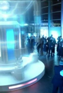 """Doctor Who"" The Lazarus Experiment"