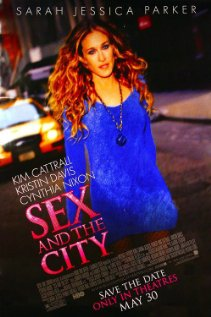 Sex and the City Technical Specifications