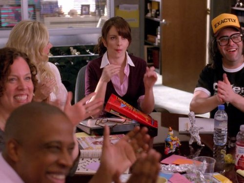 """30 Rock"" Subway Hero Technical Specifications"