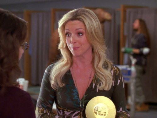 """30 Rock"" Secrets and Lies Technical Specifications"