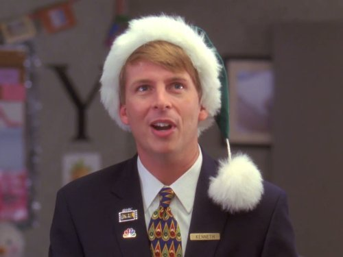 """30 Rock"" Ludachristmas Technical Specifications"