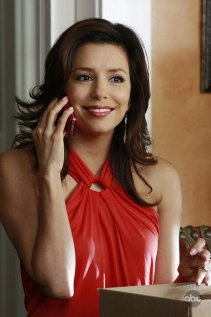 """Desperate Housewives"" Free Technical Specifications"