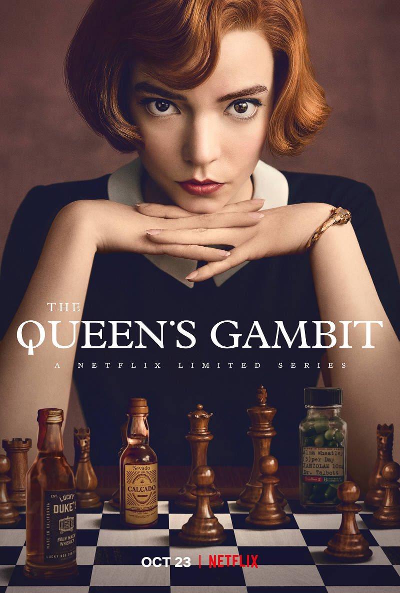 The Queen's Gambit (2020)  Technical Specifications