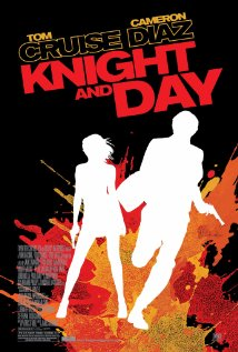 Knight and Day (2010) Technical Specifications