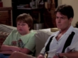 """Two and a Half Men"" Tucked, Taped and Gorgeous 