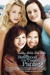 The Sisterhood of the Traveling Pants 2 Technical Specifications