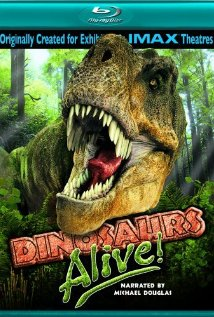Dinosaurs Alive Technical Specifications