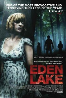 Eden Lake Technical Specifications