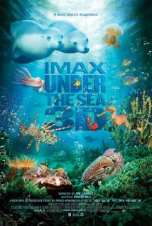 Under the Sea 3D Technical Specifications