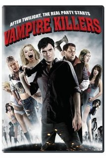 Vampire Killers Technical Specifications