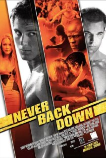 Never Back Down | ShotOnWhat?