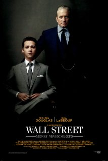 Wall Street: Money Never Sleeps | ShotOnWhat?