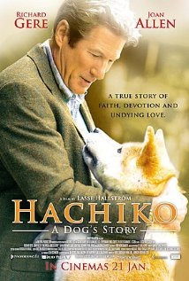 Hachi: A Dog's Tale Technical Specifications