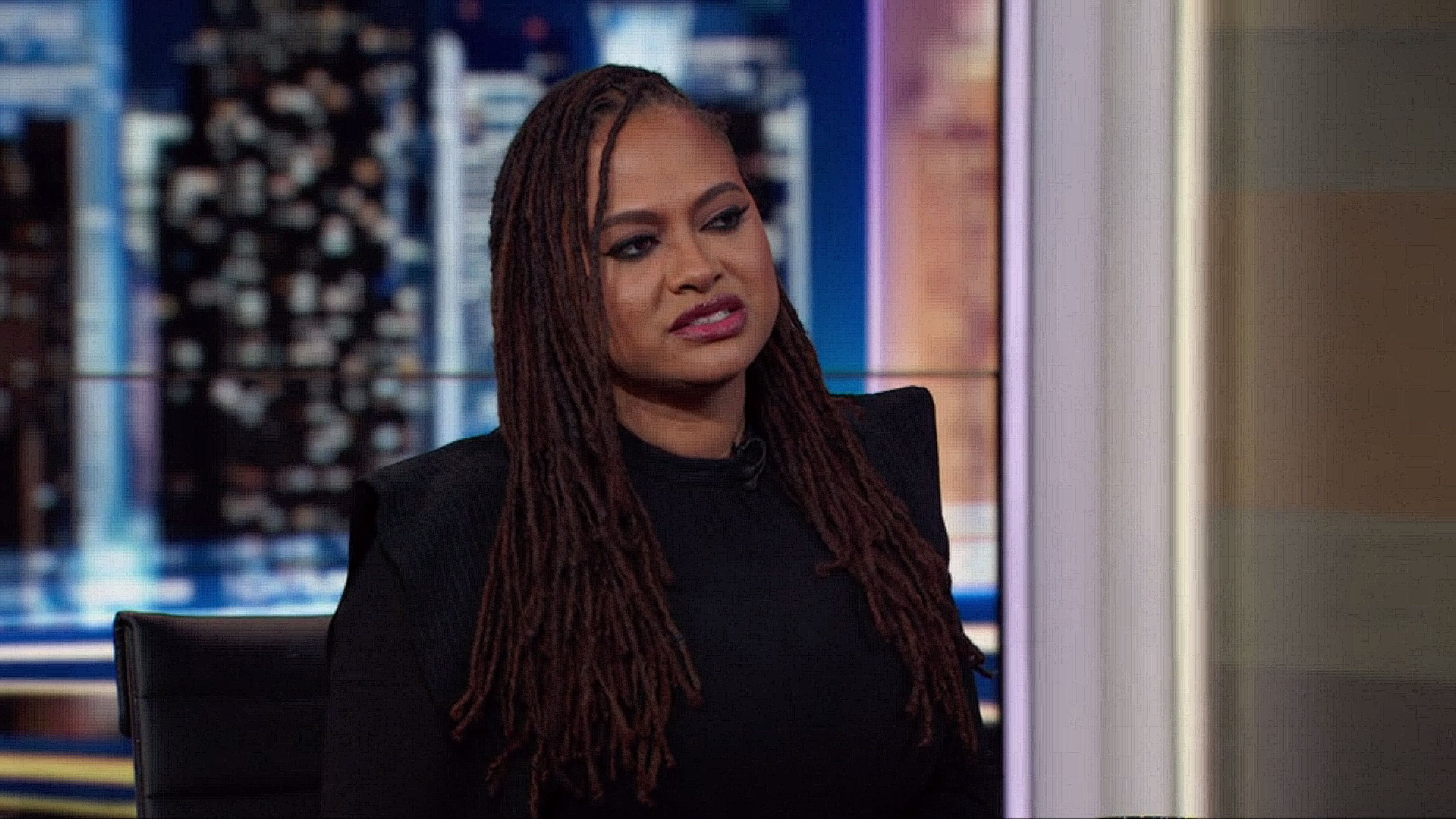 """The Daily Show"" Ava DuVernay"
