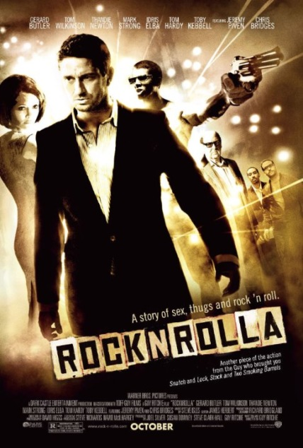 RocknRolla Technical Specifications