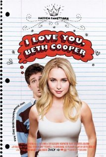 I Love You, Beth Cooper | ShotOnWhat?