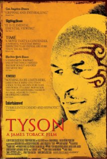 Tyson Technical Specifications