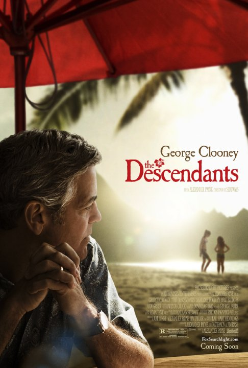 The Descendants (2011) Technical Specifications