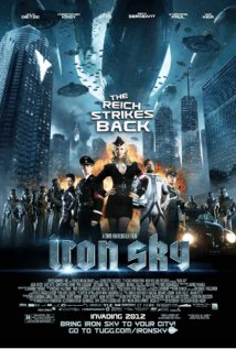 Iron Sky Technical Specifications